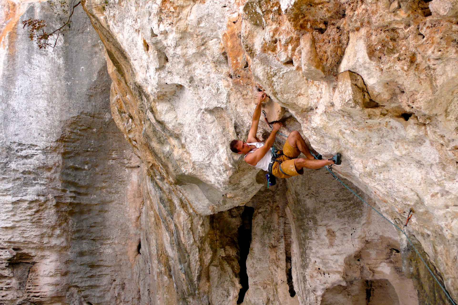 Arrampicata - Sports360.it